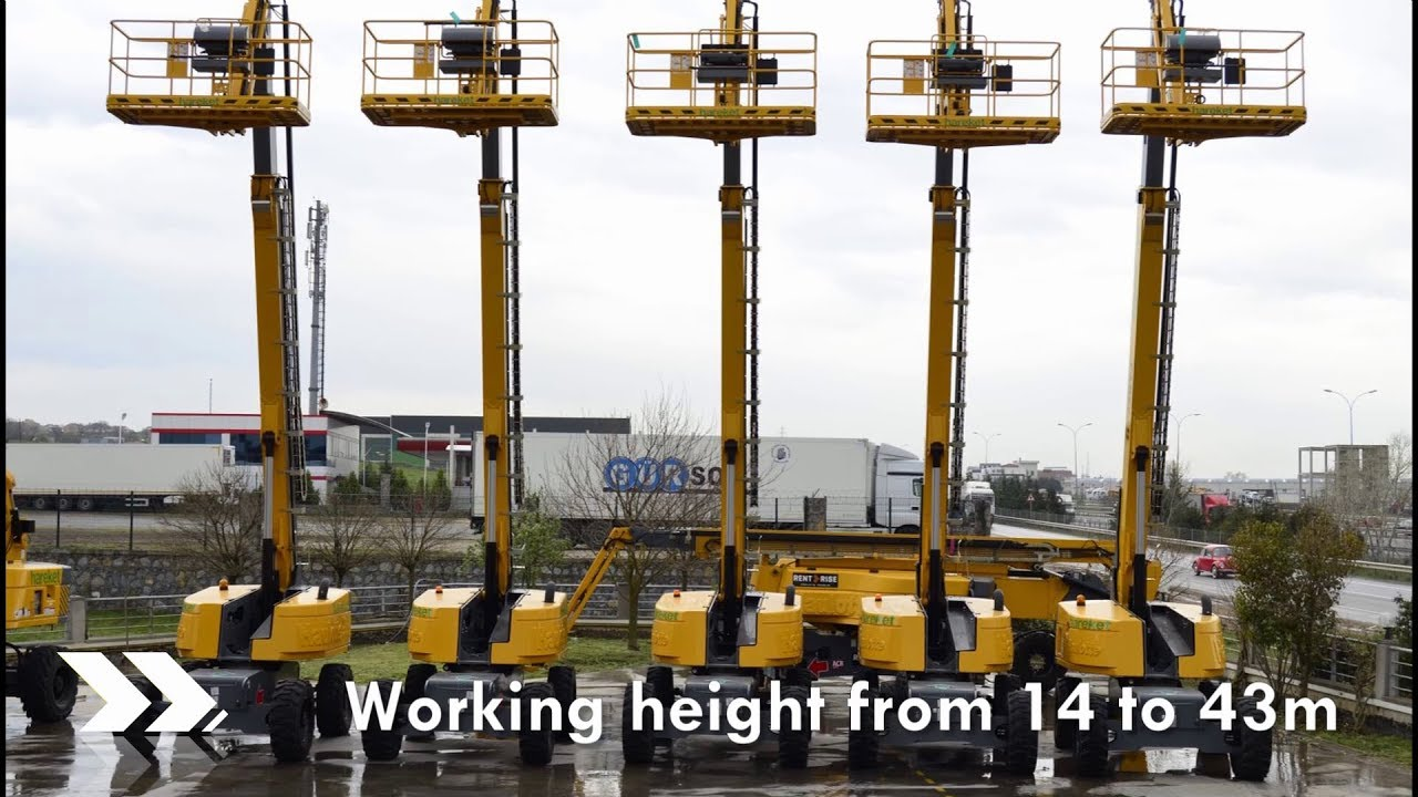 maxresdefault - H16 TPX - Diesel Telescopic Booms Lifts For Hire