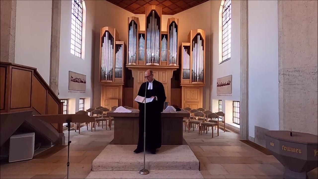 Karfreitag Gottesdienst
