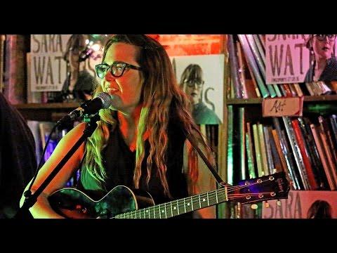 Sara Watkins In-Store at Fingerprints Music Long Beach
