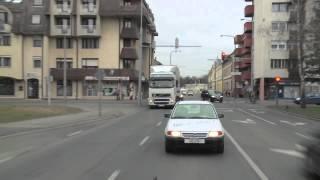 Az első magyar Opel Astra hazaútja