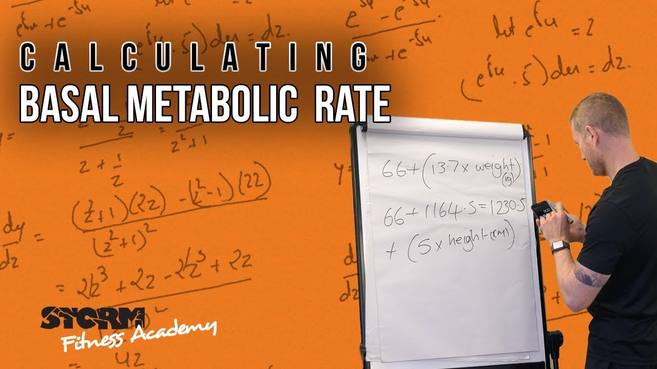 Accelerate metabolism
