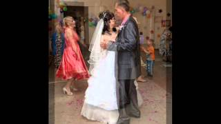 Свадьба Риты и Вадима