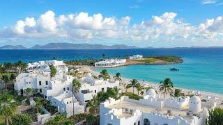 Belmond Cap Juluca - Anguilla
