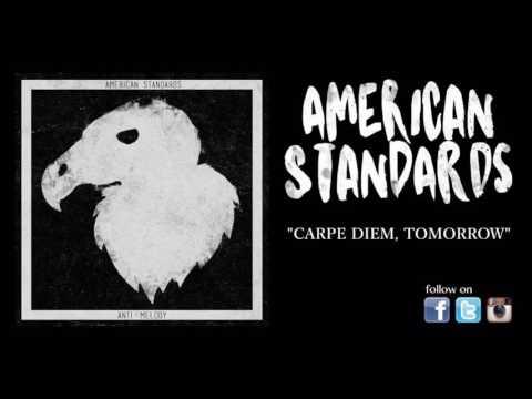 Carpe Diem, Tomorrow (AUDIO)