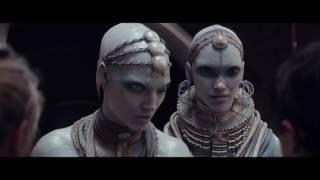 Валериан и город тысячи планет   Русский Трейлер 2 2017
