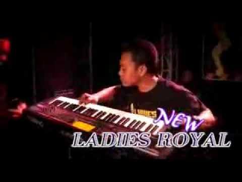 //MANTAPP!! DJ CACA//LADIES ROYAL// LAGI SYANTIK