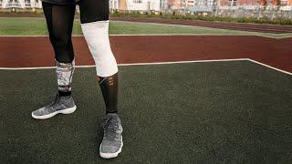 Что носить при боли в колене и как его обезопасить Ортез бандаж суппорт или наколенник