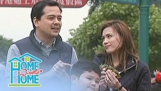 Home Sweetie Home: A Good Plan