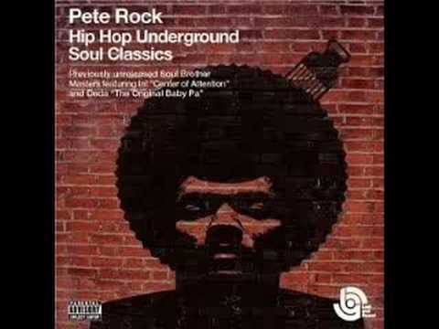 Deda (Pete Rock) - Baby Pa