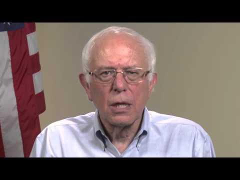Bernie Brief Income Inequality  Ep  1