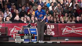 2010 2011 pba tournament of champions in hd week 08 match 01