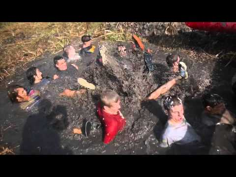 H-T VIDEO: Mud Pit Day