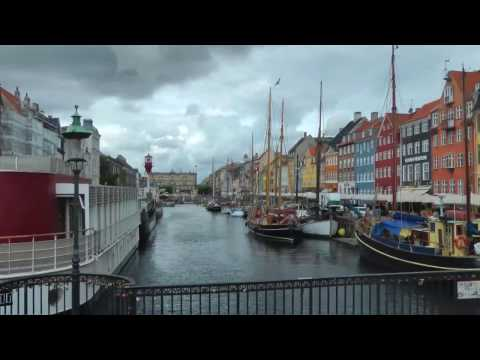Denmark, Copenhagen Bus Tour - Trip to Norwegian Fjords - part 45 -Travel,calatorii,vlog