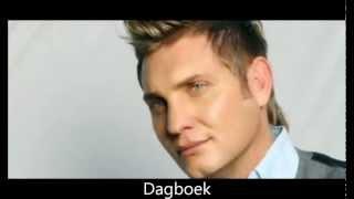 Kurt Darren - Dagboek