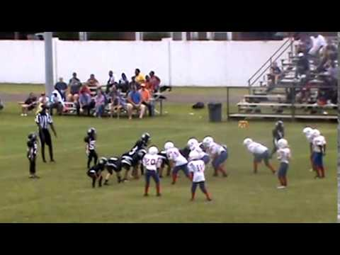 bulldog vs bears camden bulldogs vs bearden bears 2014 youtube 2273