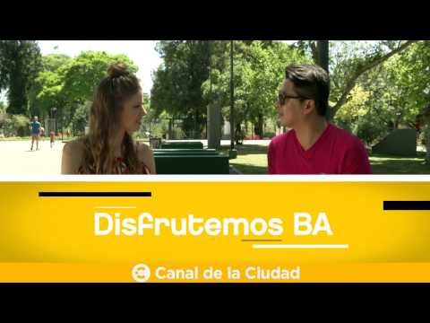 "<h3 class=""list-group-item-title"">Victoria Casaurang entrevista a Carlos Lin en Disfrutemos BA</h3>"