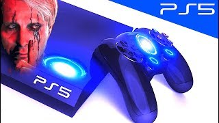 PS5 Release Date 2019 ? Sony PlayStation 5 PRICE? NEW CONSOLE COMING PSV 2020 Games CPU & MORE