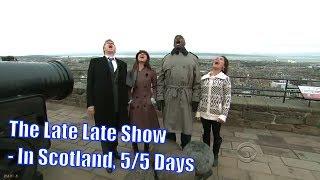 A Week In Scotland -  W/ Craig, Mila, Ariel, Rashida & MCD - 5/5 Days In Chronological Order [720p]