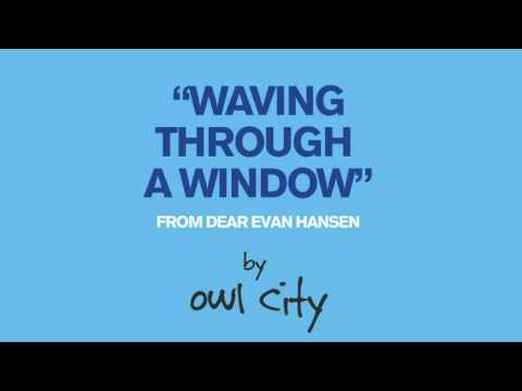 Owl City - Waving Through a Window (From Dear Evan Hansen) Lyrics [CC]