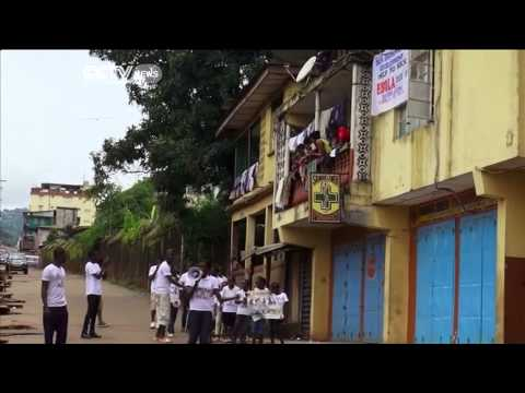 Ebola: Sierra Leone Turns to Broadcast Educational Programmes