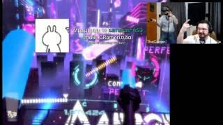 Beats Fever Live VR