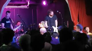 Mclusky - Alan is a Cowboy Killer - Dublin 7/9/19