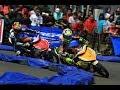 DUEL SERU     WAWAN WELLO vs FEROS KUNCIR   Crash Akhir LAP   TOZ selesai LAP   YAMAHA CUP RACE