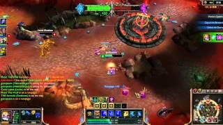 League of Legends Dominion Heimerdinger