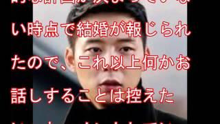 人気グループJYJのメンバー、ユチョン(30)が今秋、一般女性と結婚する...