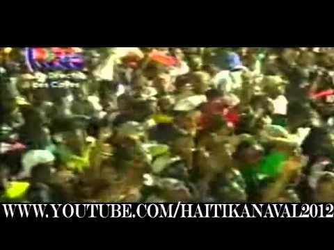 (Day 2)Djakout#1-Aux Cayes-Kanaval 2012
