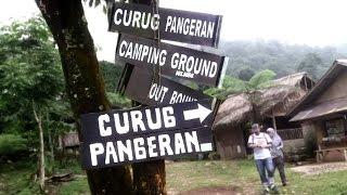 Jalan-Jalan ke Curug Pangeran Gunung Bunder Bogor - 25 Tahun Neofelis nebulosa Wapeala Undip