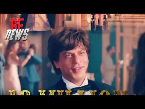 Zero Movie Song | Shahrukh Khan Katrina Kaif | Third Song Detail Out