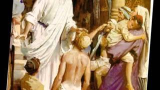 Jesús Caminante Los Guaraguaos - Dedicado a algunos de mis mejores amigos