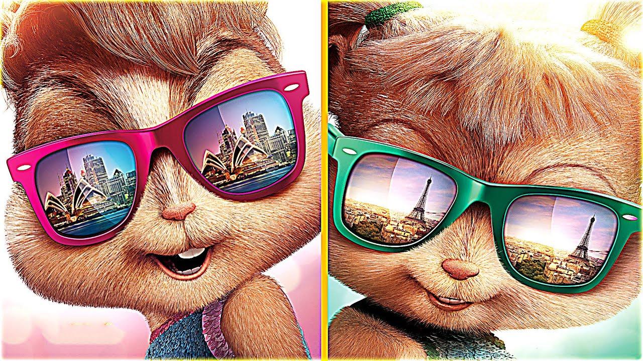 Alvin et les chipmunks 4 bande annonce vf youtube - Coloriage alvin et les chipmunks 4 ...