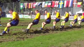 H580 Sverige vs Frankrike 2