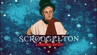 """SCROOGELTON"" — A Christmas Carol/Hamilton Parody Mashup!"