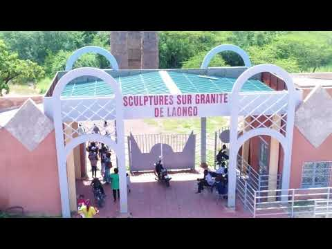 The two past weeks in Ouagadougou Burkina Faso part 1!!!  (Dapoya construction, Laongo, Bazoule)