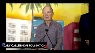 Bloomberg Attacks Bernie for Praising Castro