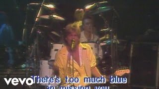 Baixar There's Too Much Blue In Missing You (Rockpop Music Hall 29.06.1985) (VOD)
