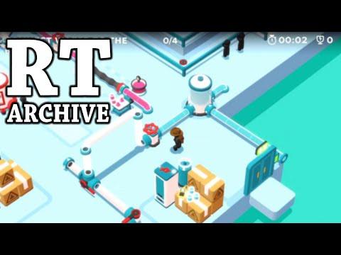 RTGame Archive:  Good Job!