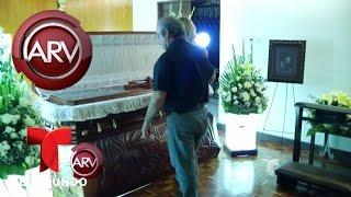 Adiós a don Lupe Tijerina | Al Rojo Vivo | Telemundo thumbnail