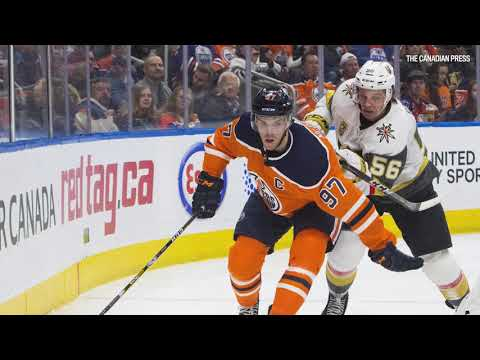 Oil Spills: Oilers in the NHL draft lottery