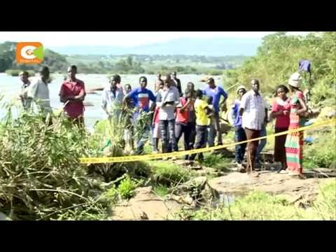 Bodies of missing lawyer Willy Kimani and two others found