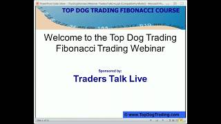 ADVANCED FIBONACCI MADE SIMPLE | Dr. Barry Burns | Top Dog Trading