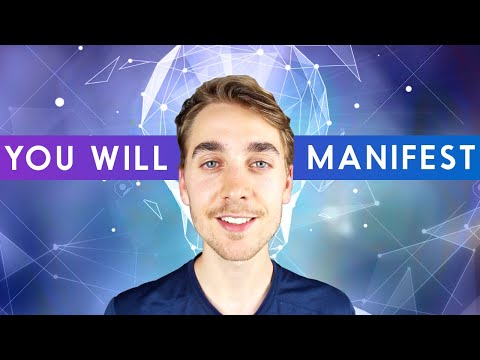 How To Believe In Yourself & Know Your Desire Will Manifest