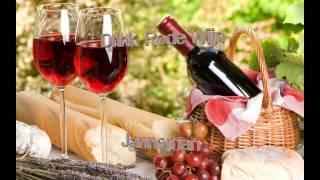 Janneman - Drink Rode Wijn
