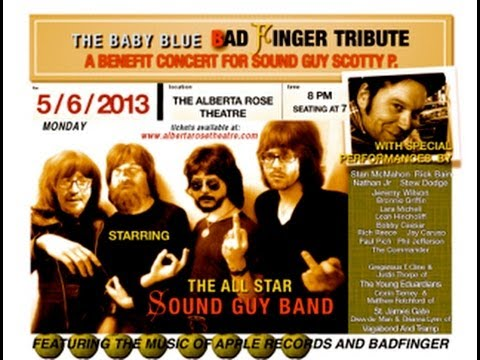 The Baby Blue Badfinger Tribute (Set II)