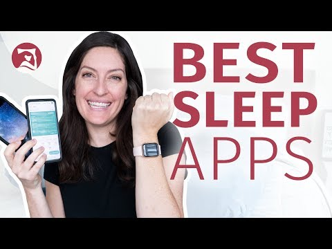 Best Sleep Apps For 2020 Who's Ready To Sleep Better?