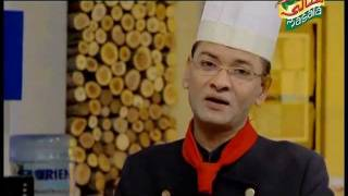 Orient Micro Chef Menu with Zakir - Episode 4 [Bhapa Mach & Sevaiyan Ka Zarda]