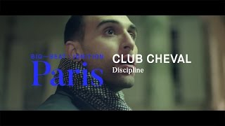 Club Cheval – Discipline : BIG BEAT IGNITION : Paris